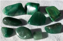 Aventurine - click to enlarge
