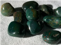 Bloodstone - click to enlarge