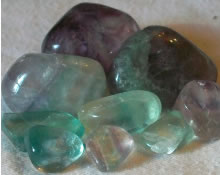 Fluorite - click to enlarge