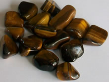 Gold Tiger Eye