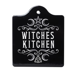 Witches Kitchen Trivet